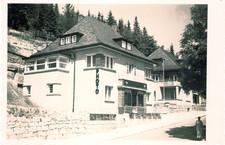 Brückenberg in Niederschlesien