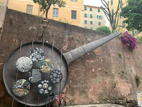Sagra du poisson et Fête de San Fortunato à Camogli
