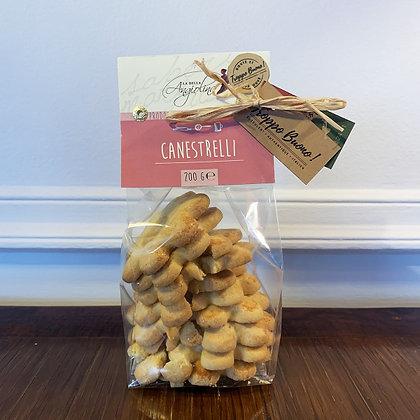 Canestrelli - 200 gr