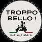 Logo Troppo Bello