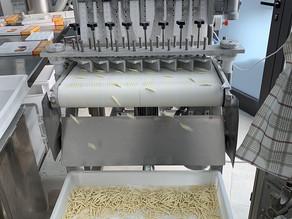 Trofie, Trenette et Tagliatelle... les pasta de Troppo Buono !