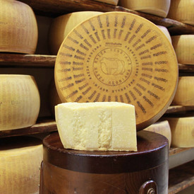 Parmigiano Reggiano 24 mois