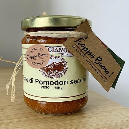 Paté di Pomodori secchi 180g