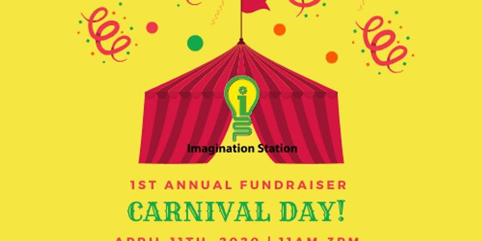 Carnival Fundraiser (POSTPONED)