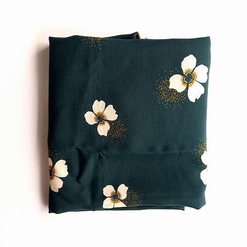 Tissu Green India