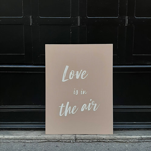 Love is in the air - 2