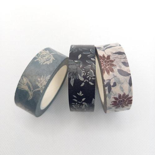 3 Masking tape Inde
