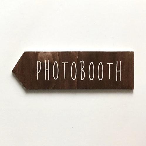 Flèche Photo Booth1