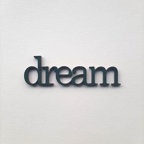 P-Dream