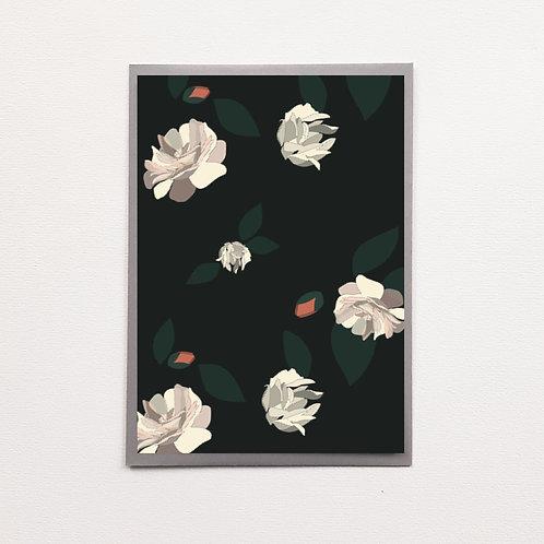 Carte Rose