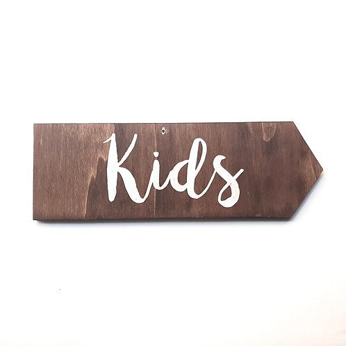 Flèche Kids 1