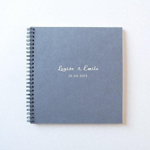 Livre d'or - Album Louise
