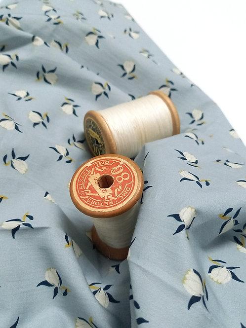 Tissu Nénuphar coton