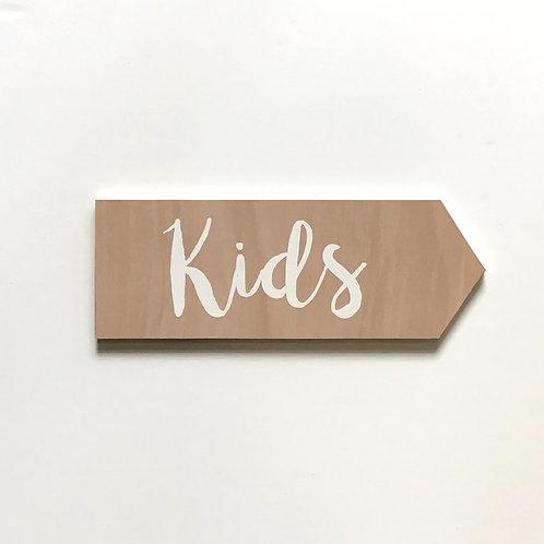 Flèche Kids 2