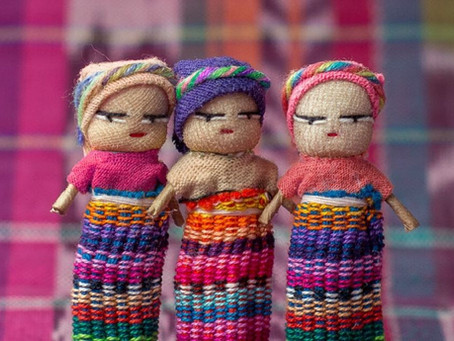 Worry Dolls: Guatemala's Most Thoughtful Handicraft