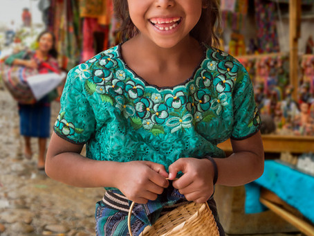 Exporting Mayan Handicrafts: Alleviating the Guatemalan Economy and Mayan Livelihood
