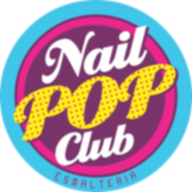 Nail Pop Club logo
