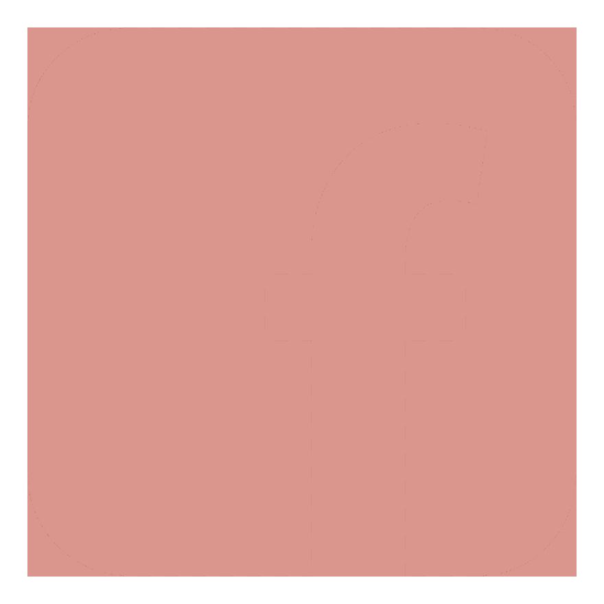 Facebook Red shade