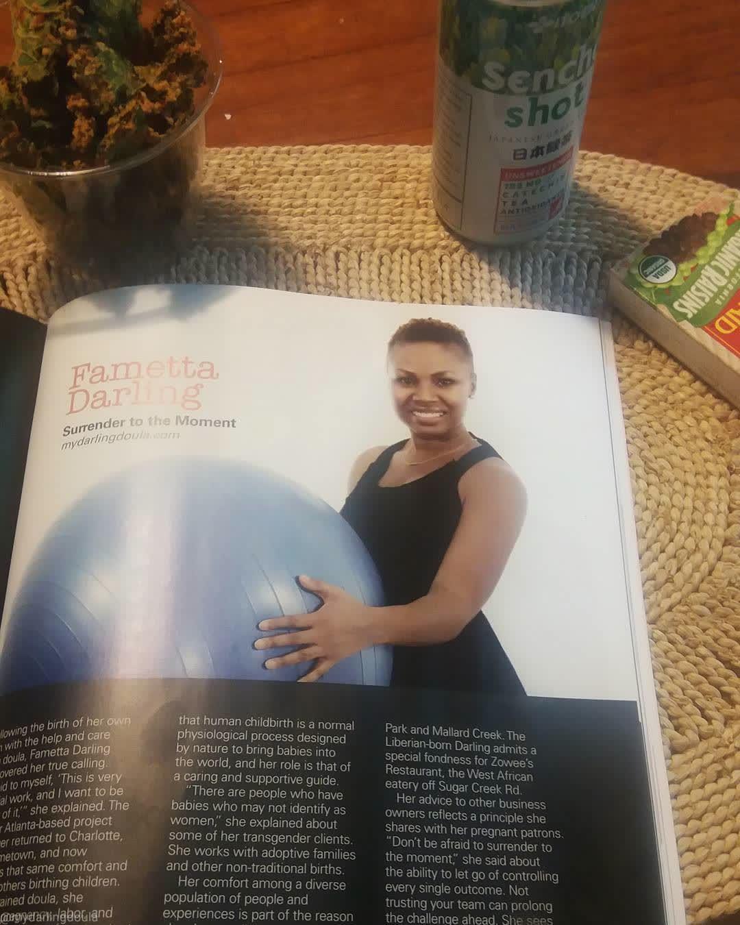 MDD featured in B2B Tribe Magazine