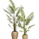 Thumbnail: Leather fern 150 cm