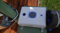 capteurs station météo