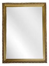 Gold Frame Miror