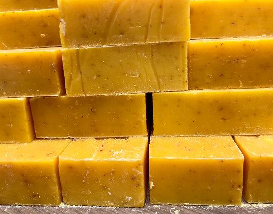 Patchouli Soap Loaf Collection