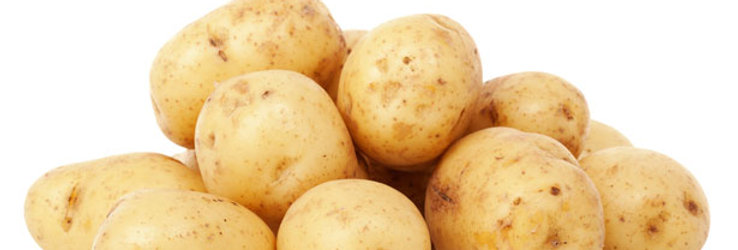 POTATOES (LB)
