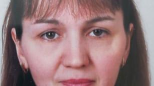 Ludmilla Sterkel