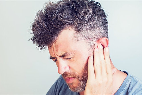 Tinnitus - Therapy Sessions