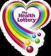 The Health Lottery Logo