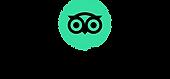 Tripadvisor logo with link to No 8 Old Bookshop Tripadvisor reviews