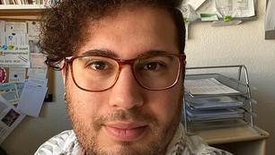 Mohamed El-Zaatari