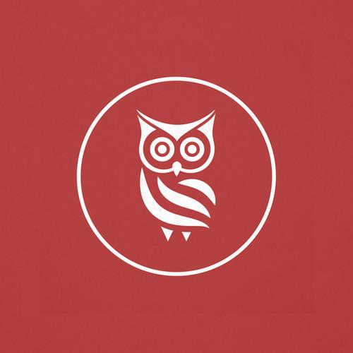 Red Owl Renovations Logo