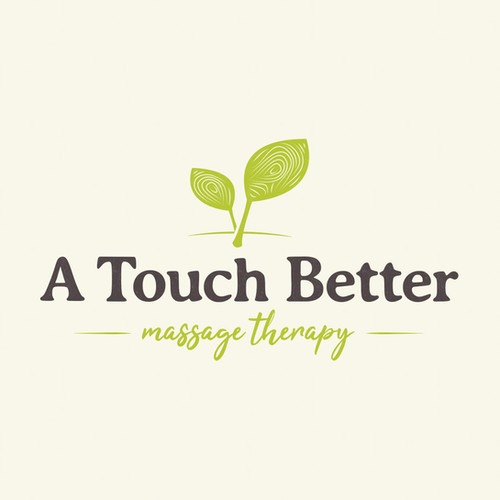 A Touch Better Logo