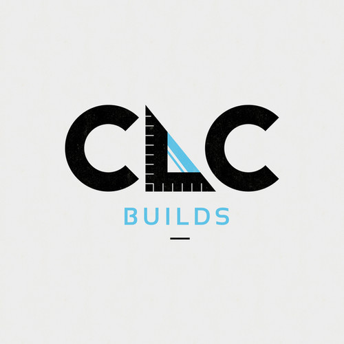 CLC Builds Logo