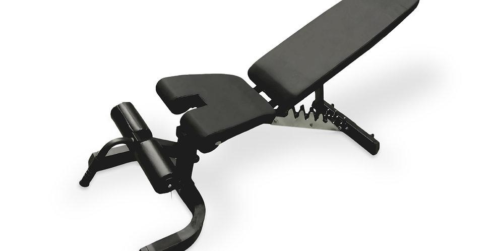 Novalook Adjustable Bench