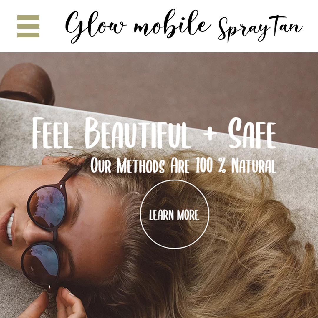 Glow Website