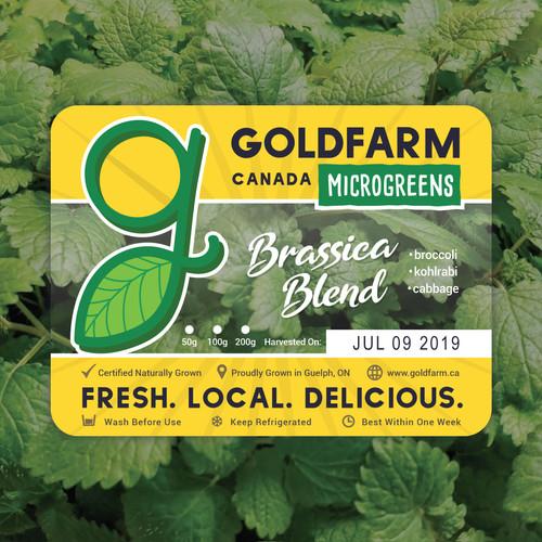 Goldfarm Packaging