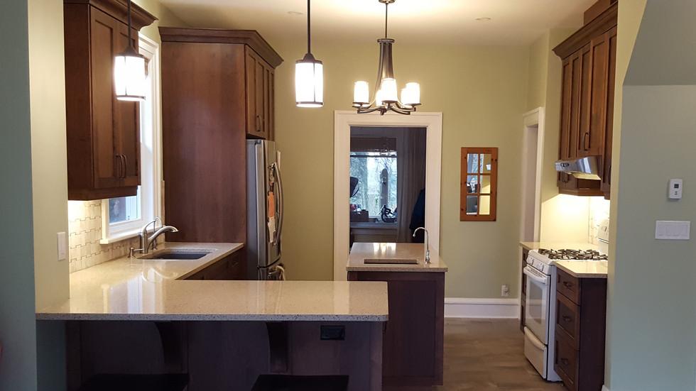 gk interior guelph custom kitchen cabinets