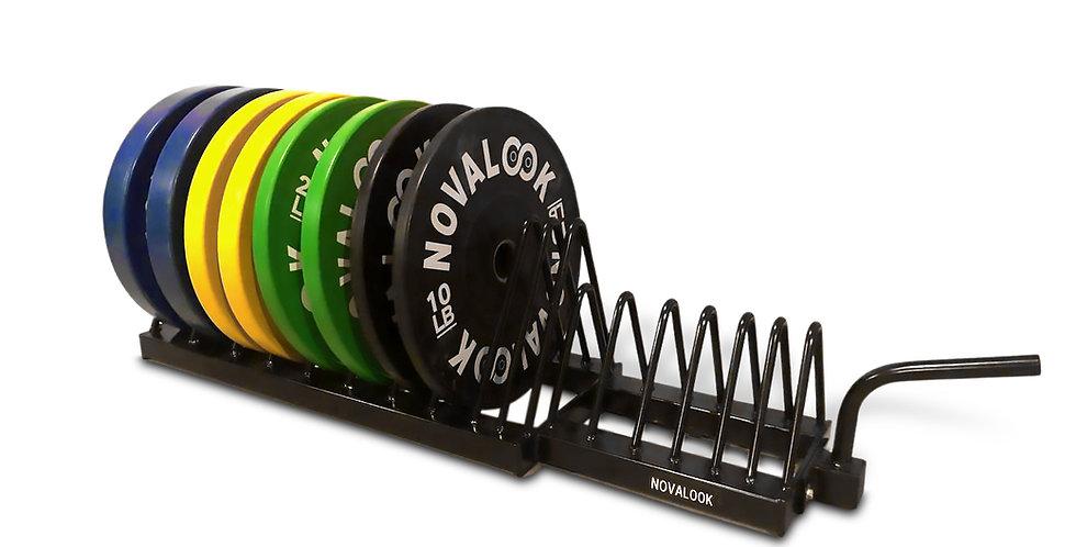 Novalook Plate Rack