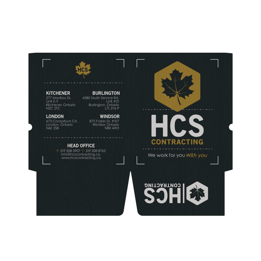 HCS Contracting Folder