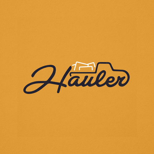 Hauler Logo