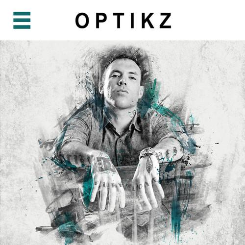 Optikz Website