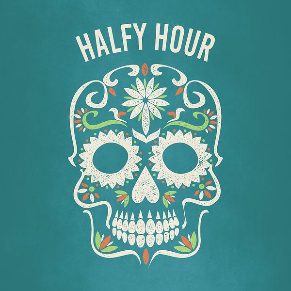 Halfy Hour