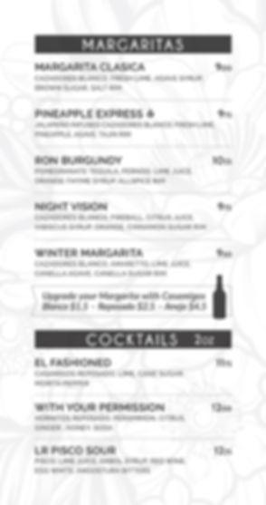 La-Reina-Mexican-Margarita-Beer-Guelph-