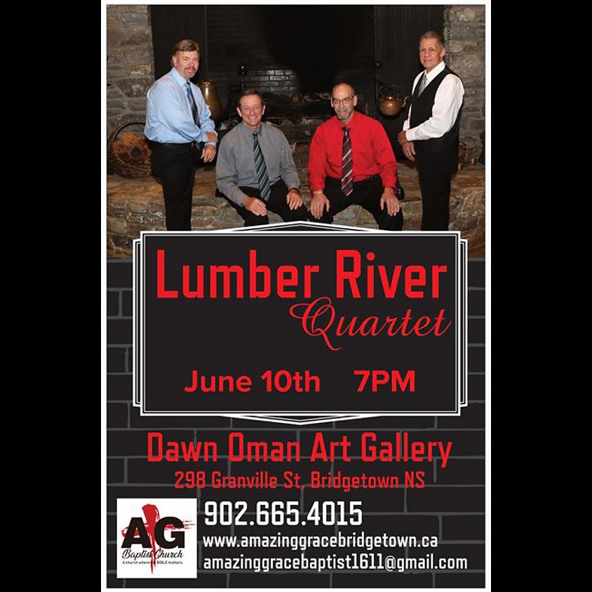 Lumber River Quartet