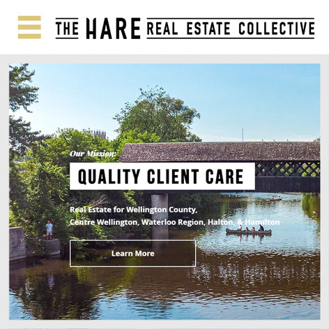 Share Real Estate Website