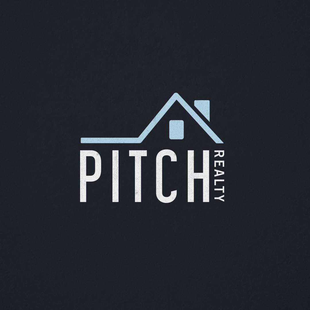 Pitch Realty Logo