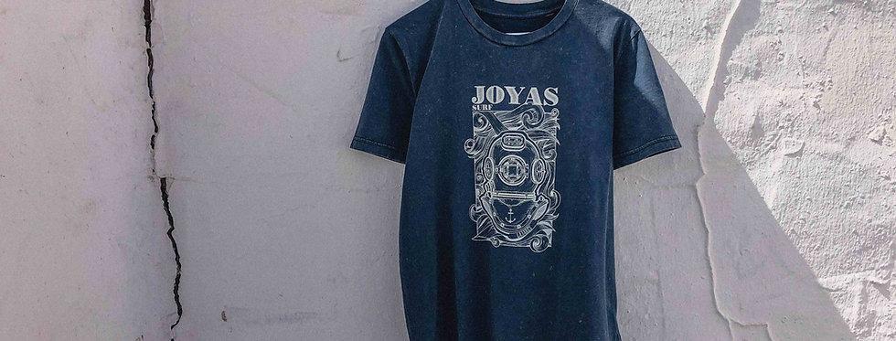 Joyas Surf Co. - DIVER TEE